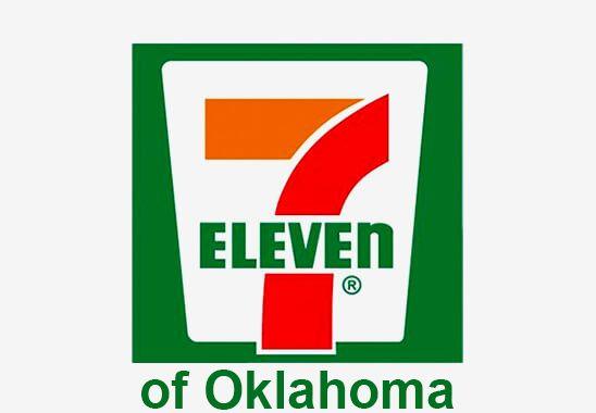 7-Eleven of Oklahoma logo